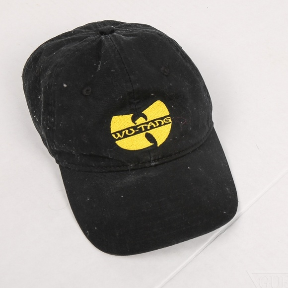 96ced52315 Wu Tang dad hat. M 5a8d87c45512fdc026134cfc
